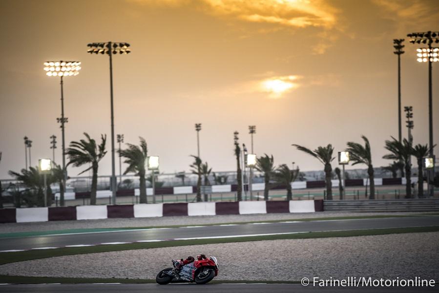 """MotoGP   Lorenzo: """"Ducati? È una sfida molto difficile, forse più di quanto pensassi"""""""