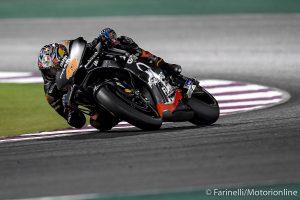"""MotoGP   Miller si valuta: """"I test potevano andare meglio, ma potevano andare peggio. Mi do 5"""""""