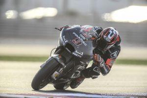 MotoGP | Test IRTA Qatar Day 3, ore 15.00: Petrucci e Dovizioso davanti alle Honda