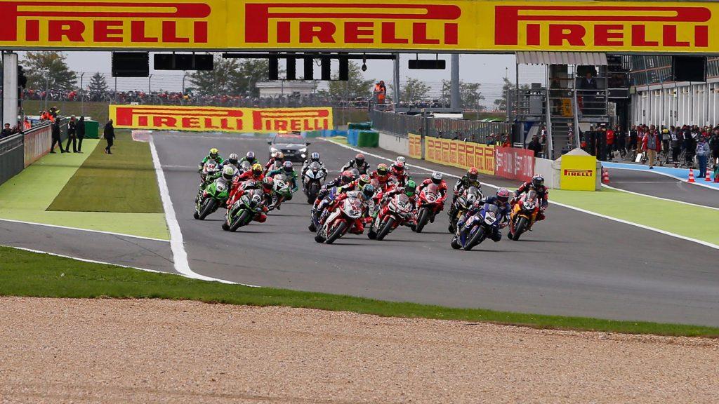 Superbike| Dorna e Pirelli in prima linea per la sicurezza