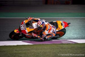"""MotoGP   Gp Qatar Qualifiche: Dani Pedrosa, """"La scelta delle gomme sarà la chiave della gara"""""""