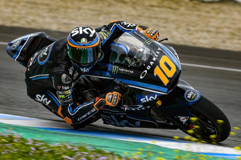 Moto 2: vittoria di Bagnaia in Qatar