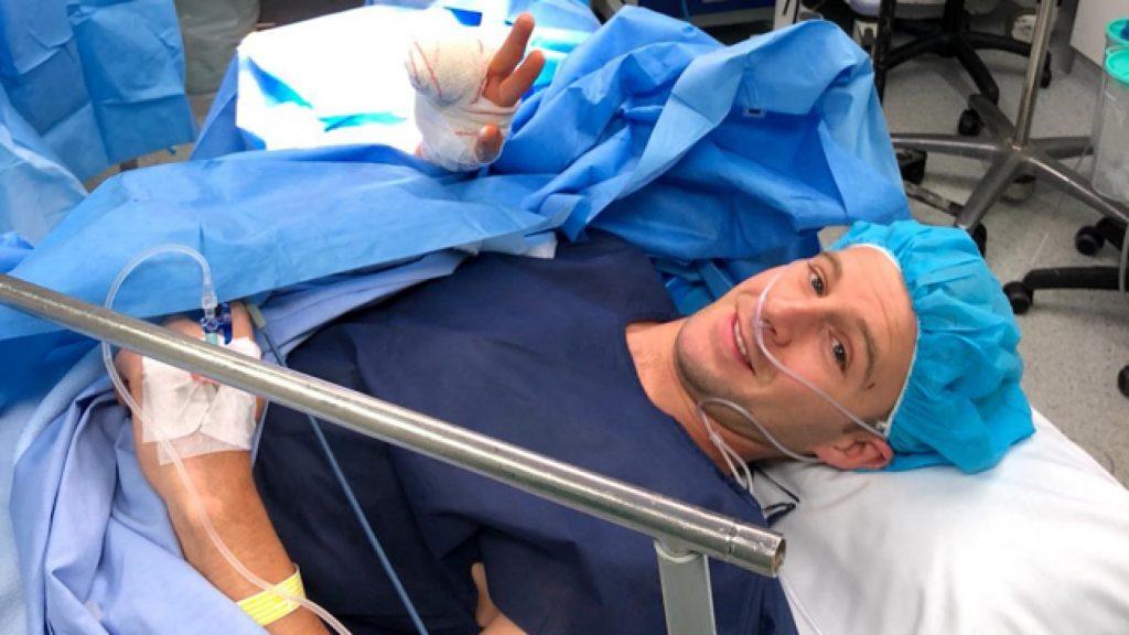 Superbike| Rea rivela l'operazione subita prima di Phillip Island