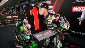 Superbike|Motul Thai Round, Gara1: risultati differenti per i piloti Kawasaki