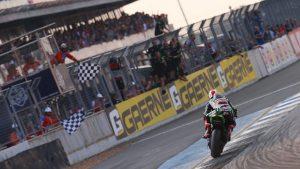 Superbike|Motul Thai Round, Gara1: Jonathan Rea domina in Thailandia