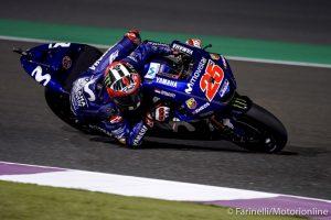 """MotoGP   Gp Qatar Qualifiche: Maverick Vinales, """"Dobbiamo ancora lavorare sodo"""""""