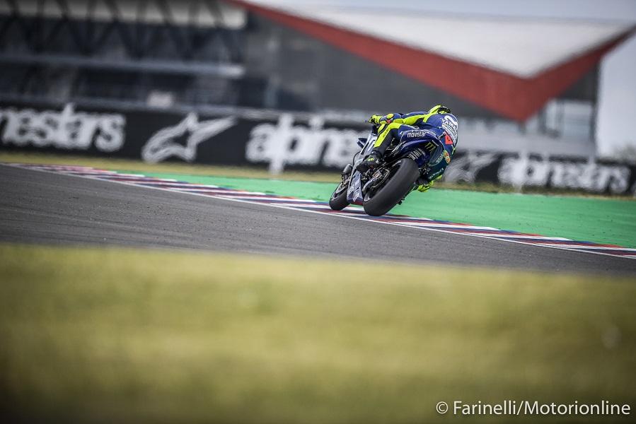 MotoGP Argentina 2018, Miller: