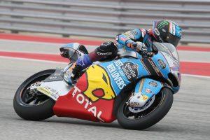Moto2 | Gp Stati Uniti Warm Up: Marquez davanti ad Oliveira