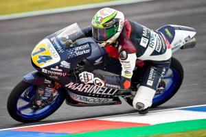 "Moto3| Gp Argentina Gara: Arbolino, ""Avrei potuto lottare per la vittoria"""