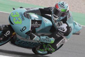 Moto3 | Gp Argentina FP2: Triplete italiano, Bastianini davanti a Dalla Porta e Arbolino