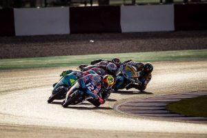Moto3 | Gp Argentina FP1: Bezzecchi è il più veloce, bene Bastianini e Arbolino