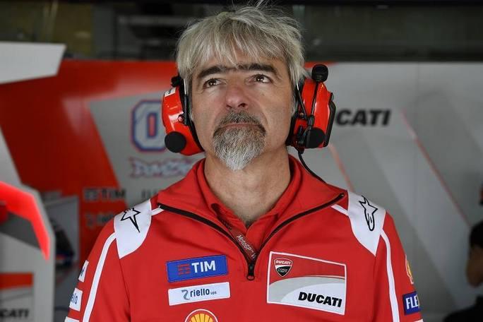 "MotoGP | Gp Argentina Gara: Dall'Igna (Ducati), ""Marquez ha oltrepassato il limite"""