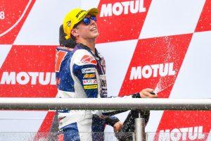 """Moto3   GP Stati Uniti Preview: Di Giannantonio, """"Saremo pronti"""""""