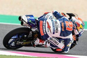 Moto3 | Gp Argentina FP3: L'Italia comanda con Di Giannantonio davanti a Bastianini e Bezzecchi