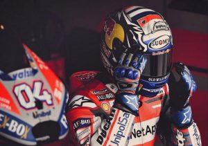 """MotoGP   Gp Stati Uniti Day 1: Andrea Dovizioso, """"Abbiamo pochissimo grip al posteriore"""""""