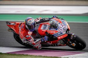 """MotoGP   Gp Argentina, preview: Dovizioso, """"Siamo molto carichi"""""""