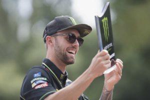 Superbike|Jonas Folger al posto di Eugene Laverty?