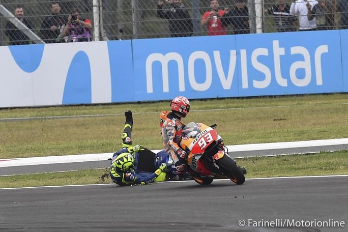 "MotoGP | Jorge Lorenzo: ""Marquez? Servono pene più severe"""