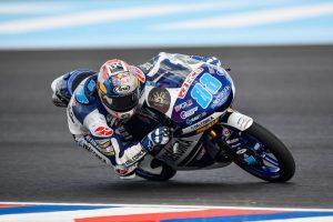 Moto3 | Gp Stati Uniti FP1: Martin al comando, bene Bastianini, Migno e Bezzecchi
