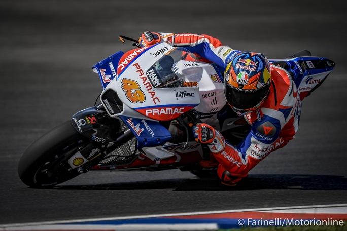 MotoGP | Gp Argentina Qualifiche: Sorpresa Miller, a lui la pole