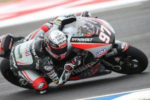 Moto2   Gp Argentina Qualifiche: Pole per Vierge, Baldassarri è secondo