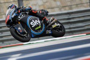 Moto2 | Gp Stati Uniti Gara: Uno straordinario Bagnaia piega Marquez