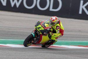 Moto2 | Frattura al bacino per Aegerter, salterà Jerez