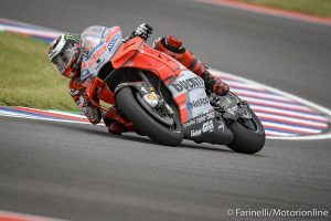 MotoGP   KTM chiede il congelamento delle alette, favorevoli Honda e Suzuki, contraria Ducati