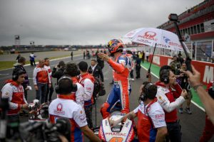 "MotoGP | Gp Argentina Gara: Miller, ""Sono deluso, ma contento"""