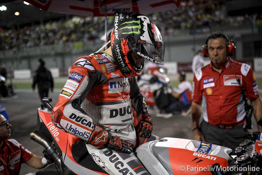 MotoGP pazza a Rio Hondo: prima pole di Jack Miller!