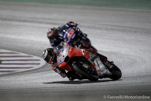 """MotoGP   Brembo si scusa con Lorenzo: """"Il ritiro in Qatar è stata colpa nostra"""""""