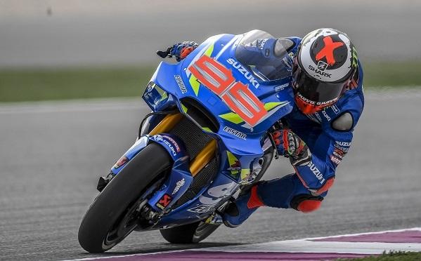 MotoGP | Jorge Lorenzo in Suzuki nel 2019?