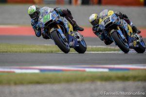 MotoGP | Marc VdS con Suzuki nel 2019?
