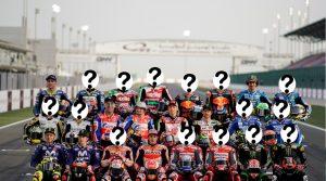MotoGP | Con l'arrivo delle gare europee, il mercato piloti entra nel vivo