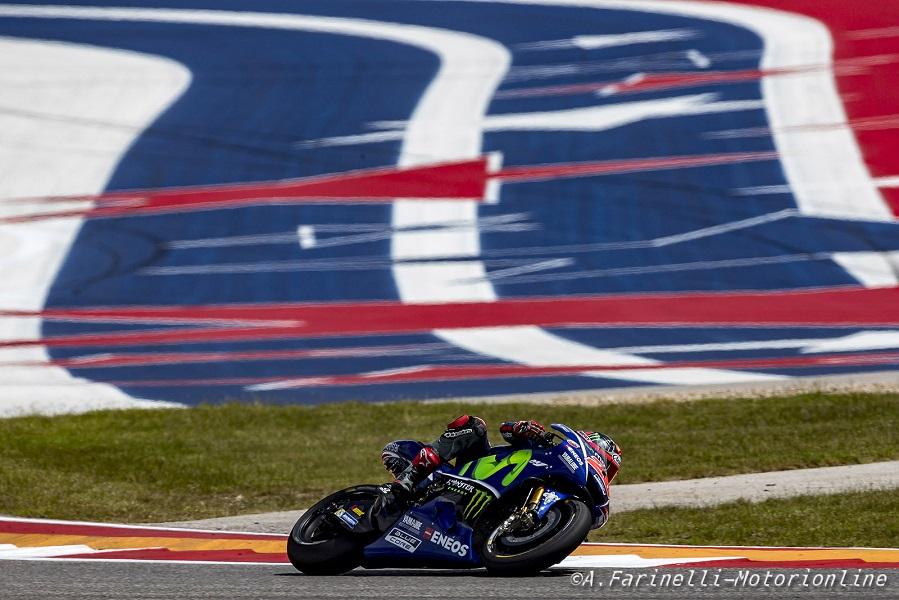 MotoGP | Gp Stati Uniti: I responsabili dei box raccontano come si prepara la gara ad Austin
