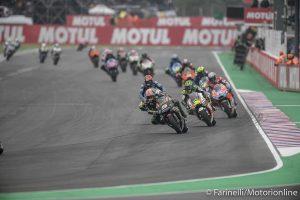 MotoGP | Cvc pronta ad una operazione su Dorna
