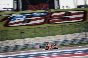 MotoGP   Gp Stati Uniti: Austin ricorda Nicky Hayden