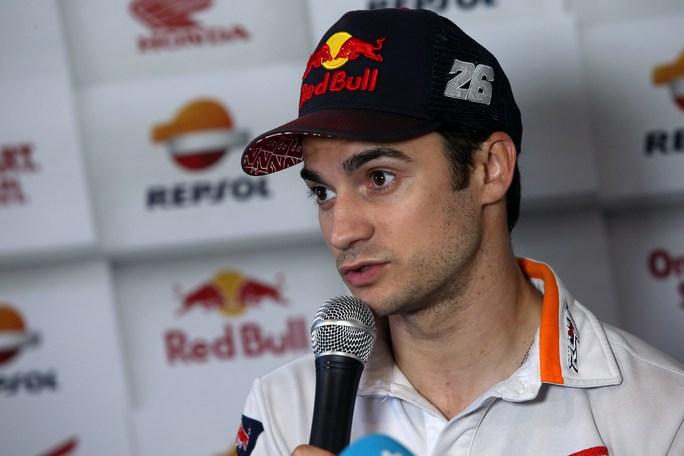 MotoGP | Dani Pedrosa sarà operato alla mano destra