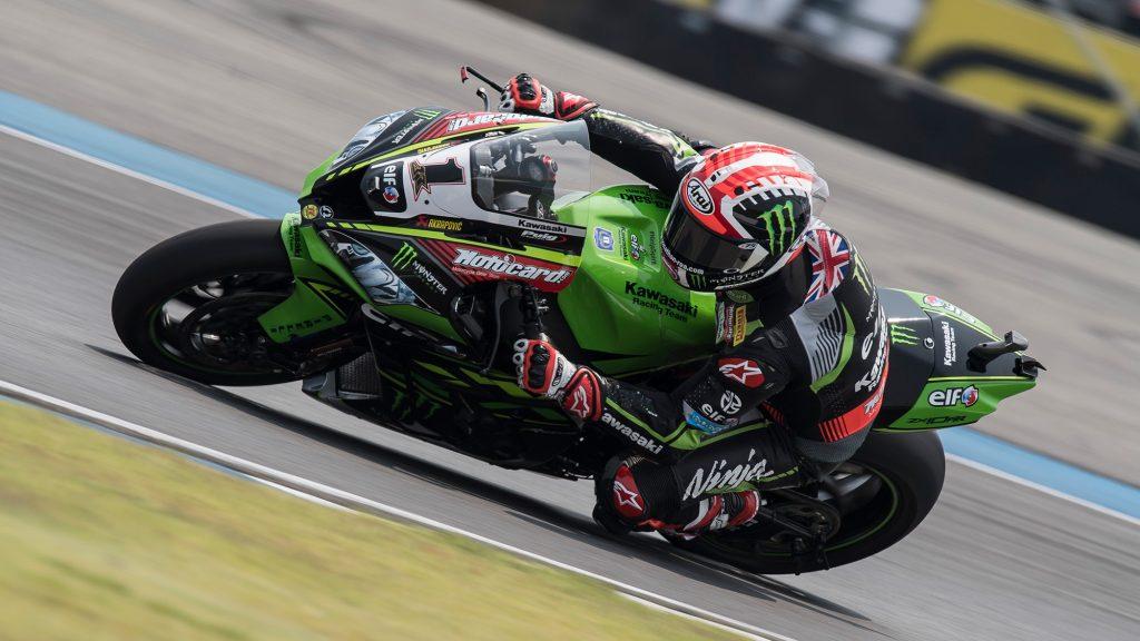 Superbike | Pirelli Aragon Round: per Rea inizia una fase decisiva