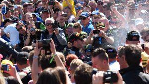 SBK | Motul Dutch Round, Gara 1: Jonathan Rea rincorre il mito