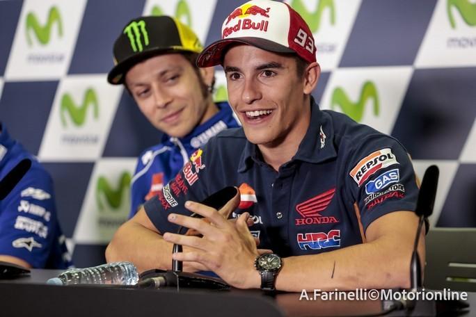 MotoGp: ad Austin trionfa Marquez, Vinales e Iannone sul podio