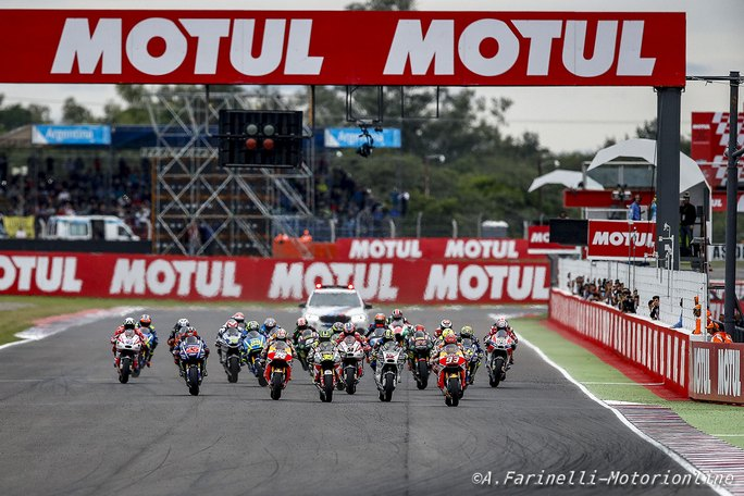 MotoGP | GP d'Argentina: Lo sapevi che…