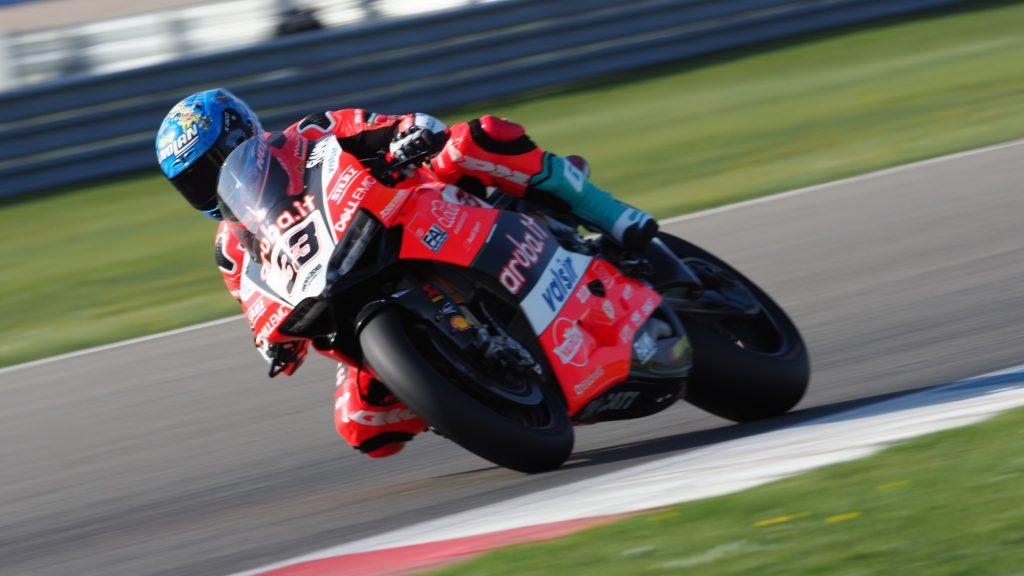 SBK | Pata Italian Round: Aruba Racing Ducati pronta all'appuntamento di casa
