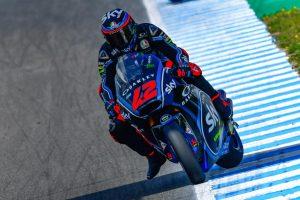 "Moto2   Gp Jerez Day 1: Bagnaia, ""Una buona giornata"""