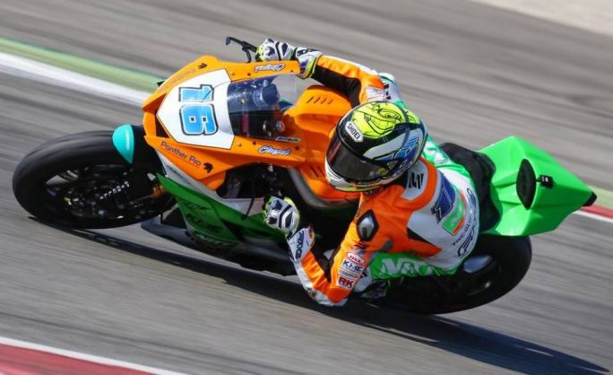 SSP   Pata Italian Round, Gara: Jules Cluzel vince una corsa combattuta