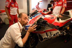 """MotoGP Gp Jerez: Domenicali (Ducati): """"Anche senza Dovizioso faremmo comunque un team fantastico"""""""