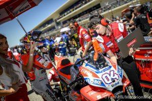 """MotoGP   Gp Jerez Preview: Dovizioso, """"Abbiamo gestito bene le prime tre gare"""""""