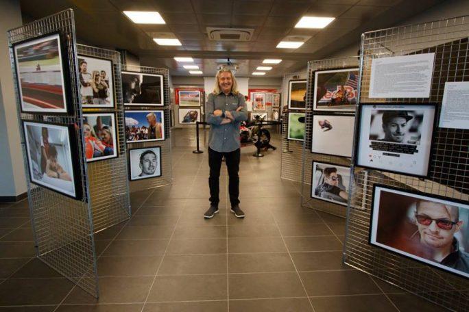 SBK | Imola rende omaggio a Nicky Hayden