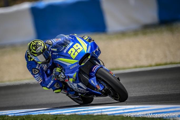 MotoGp di Spagna, vince Marquez davanti a Zarko e Iannone