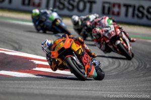 "MotoGP   Gp Jerez Preview: Pit Beirer (KTM), ""Testiamo troppo alle gare"""